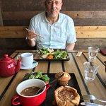Photo of Cafe Lake Toya