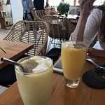 Wildflour Cafe' & Restaurant Photo