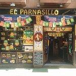 El Parnasillo Del Principe Foto