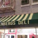 Greenberg's Deli Photo