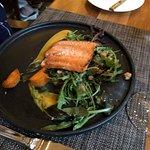Foto de YEW seafood + bar