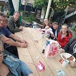 Foto de The Lock Inn Cafe