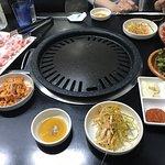 SamKim Myungdong Store照片