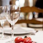 Restaurante - Presentación de Mesa