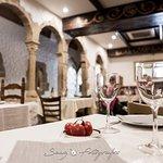 Restaurante - Presentación de Mesa y Salón