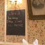 Foto de Le Bouche a Oreille