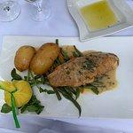 Oceanos Restaurant – fotografija