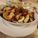 Photo of Osteria del Settimo Miglio