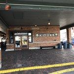 صورة فوتوغرافية لـ The Filling Station