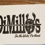 Bild från DiMillo's on the Water