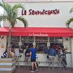 La Sandwicherie Foto