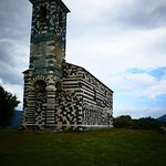Foto de Eglise Saint-Michel de Murato