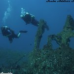Scuba Addicts Dive Center Passikuda صورة فوتوغرافية
