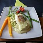Billede af Restaurant Vigsoe