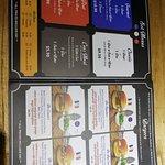 Bilde fra Cousin's Burger & Coffee