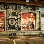 Radionica Bar