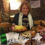 Fotografia lokality Restauracia Sarisska chiza