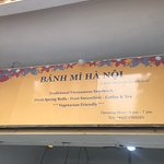 Banh Mi Hanoi照片