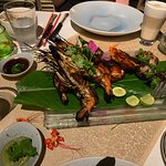 Foto de Chopsticks Restaurant