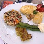 Cafe Julien Photo