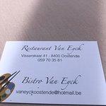 Photo of Van Eyck