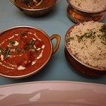 Bilde fra Buddha Indian Restaurant