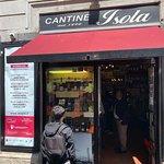 Photo de Cantine Isola