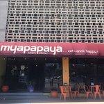 Zdjęcie Myapapaya