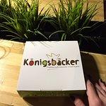 Zdjęcie Konigsbacker
