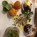 Foto de Estrella restaurant