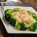 Deluxe Green Bo Restaurant照片