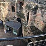 Clifford's Tower – fotografija