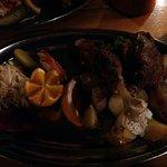 Bilde fra Sir Lancelot Knights' Restaurant