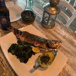 Foto de Poseidon Restaurant And Outdoor Lounge