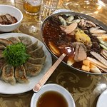 Zdjęcie Pyongyang Restaurant