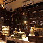 Bar Tabare Foto