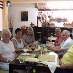 Zdjęcie Manzanillo Restaurant