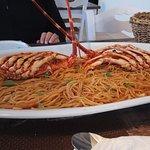Φωτογραφία: Sirocco volcanic all day restaurant