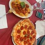 Zdjęcie Pizzeria Luna Caprese Sas Di Luna Michelina