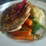 Photo de Gaia Restaurant & Coffee Shop