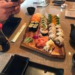 Zdjęcie Sushi House