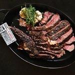 Bilde fra JW Steakhouse