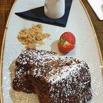 Bilde fra Queen's Head Restaurant