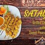 Best Thai Snack