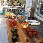 Bilde fra Tasca Gastrobar La Cocina