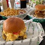 Photo de New York Burger Co.