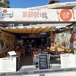 Bilde fra Orange Cafe