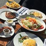 Foto van La Perdiz Restaurant & Parrillada