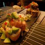 Zdjęcie Osaka Japanese Fusion Restaurant