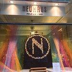 Foto de Neuhaus Galerie de la Reine - L'atelier de Neuhaus